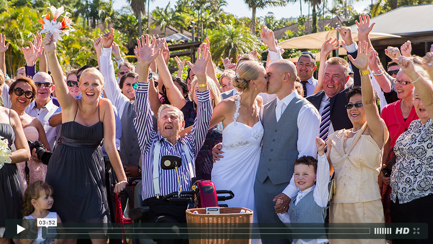Chasing Summer Wedding Photography Coffs Harbour